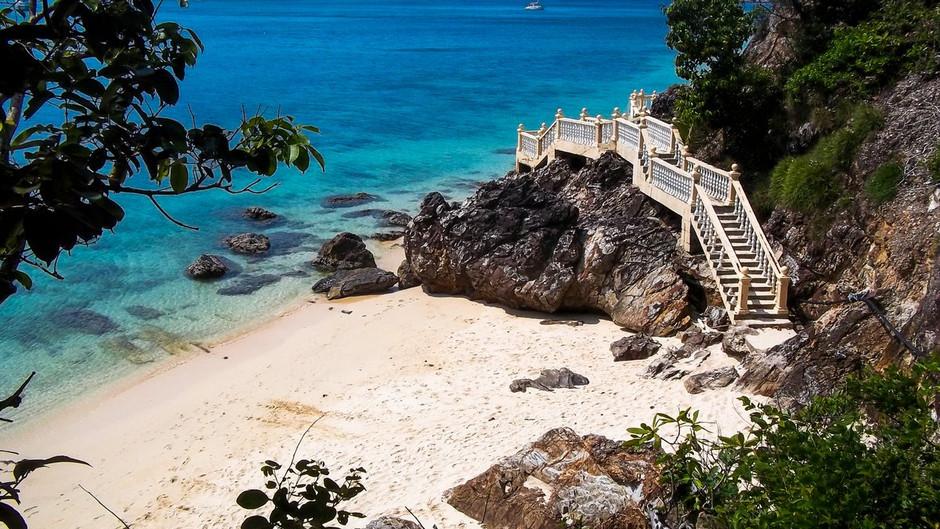 Las islas de Malasia, guía al paraíso