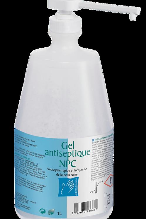 Gel Glycoalcolique 500 ml