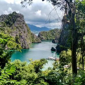 Guía Coron y El Nido, Filipinas