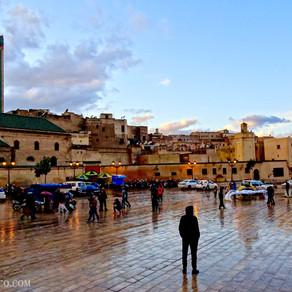 Como cruzar de España a Marruecos: ¿Barco o avión?