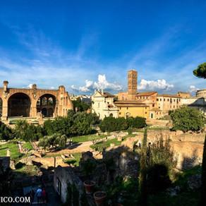 7 lugares imperdibles de Roma