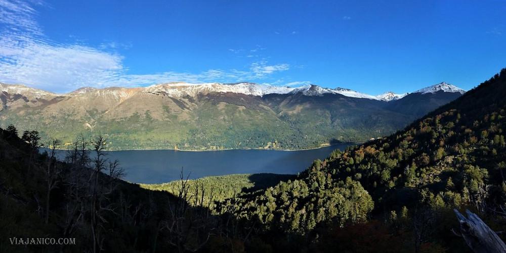 Refugio Frey, imperdible Bariloche