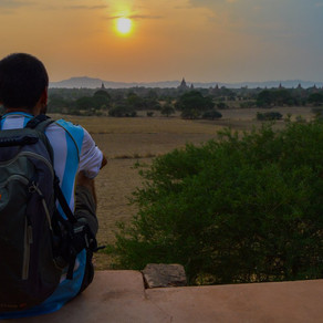 Itinerario para viajar a Myanmar: Mis 3 semanas por el país