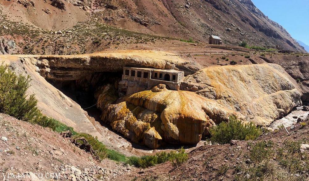 Mendoza: Alta montaña y Parque Aconcagua