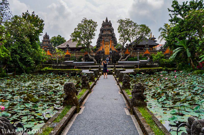 Qué hacer en Bali y Lombok