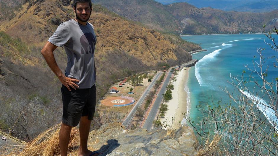 Qué hacer en Timor Oriental
