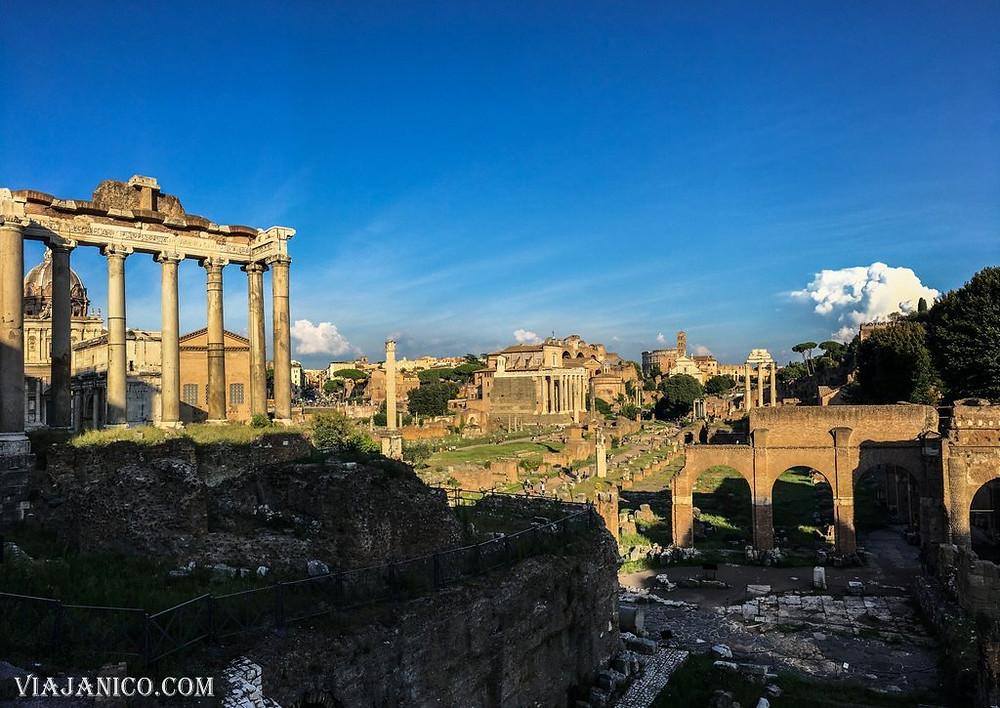imperdibles de Roma