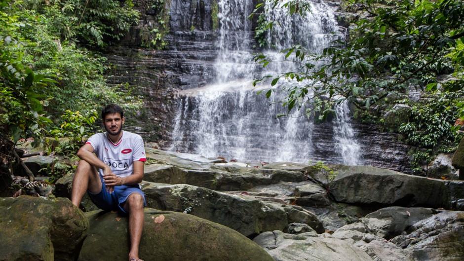 Mi experiencia como voluntario en un hostel: Malasia