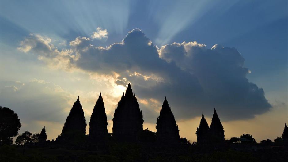 10 Cosas para hacer en Yogyakarta