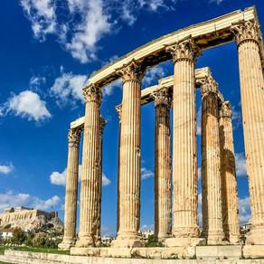 7 imperdibles de Atenas