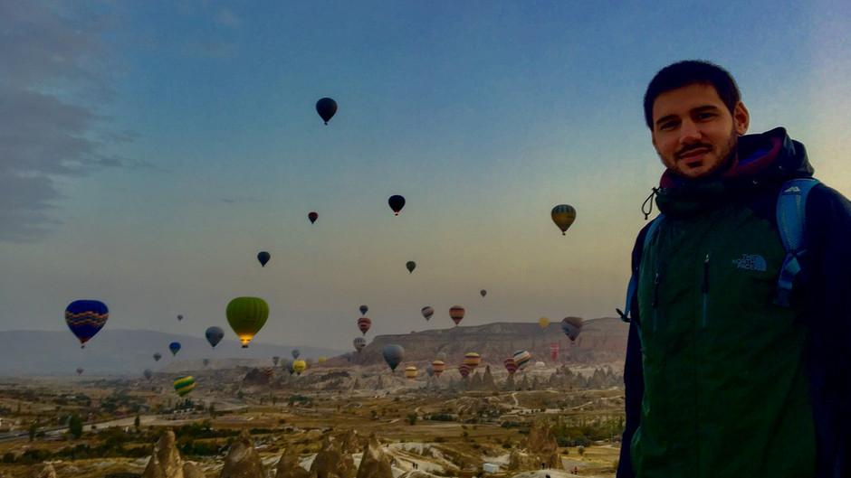 Presupuesto para viajar a Cappadocia: Guía low cost