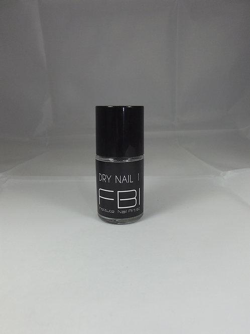 Dry nail