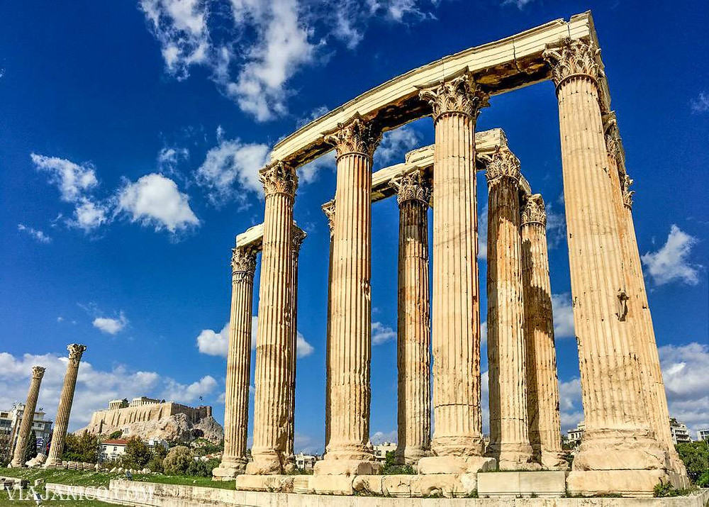 imperdibles de Atenas