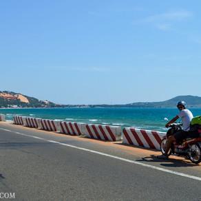 Guía para viajar en moto por Vietnam