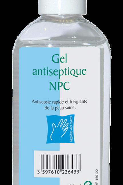 Gel Glycoalcolique 100 ml