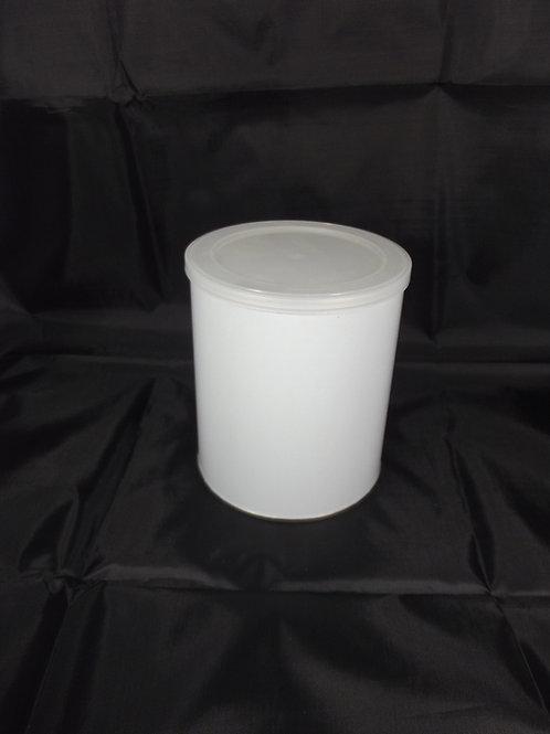 Boîte Pot de cire vide 800gr
