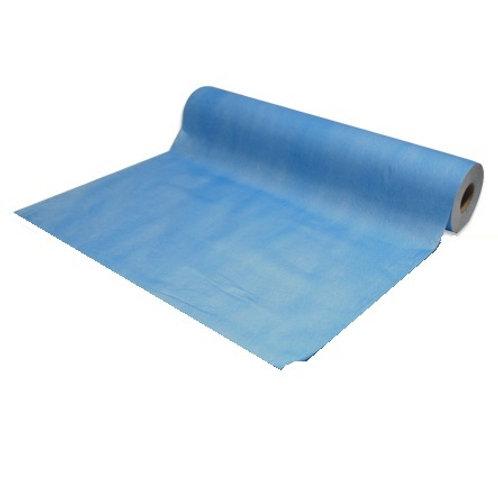 Drap examen Plastifié Bleu