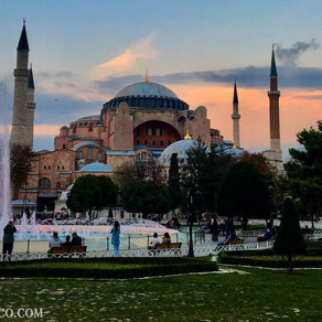 Que ver en Estambul: 10 imperdibles