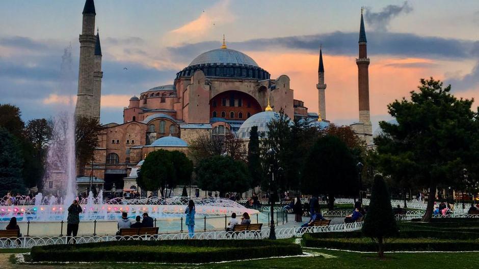 Que ver en Estambul: 10 imperdibles