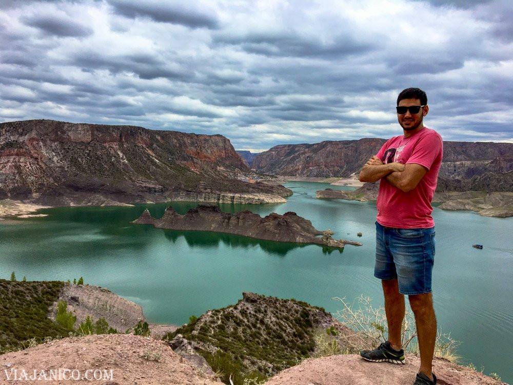 Que hacer en San Rafael, Mendoza: Cañon del Atuel