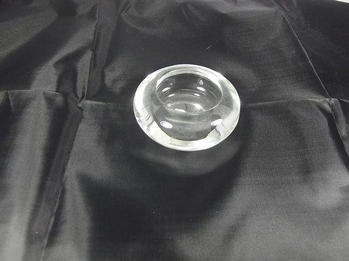 Godet rond Acrylique verre n°1