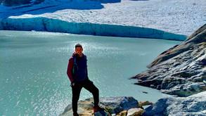 Ushuaia: Trek Laguna Esmeralda y Glaciar Ojo del Albino