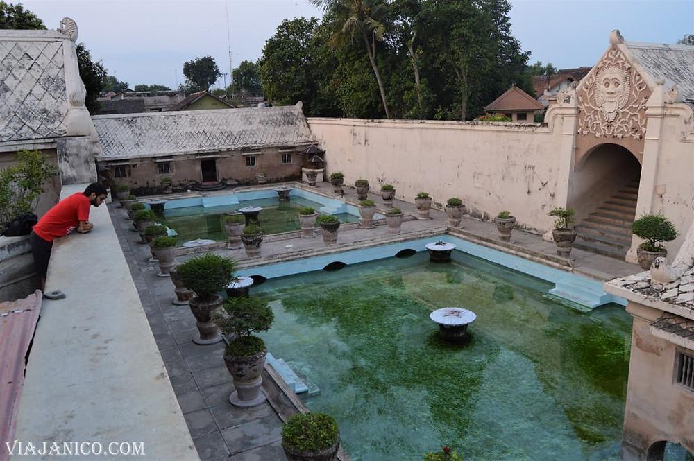 Cosas para hacer en Yogyakarta