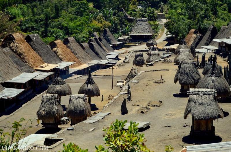 Itinerario isla de Flores, Indonesia: Que ver