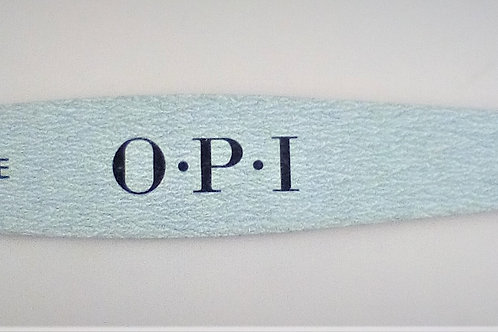 Lime OPI Disposable 1x Use Silver 150/180