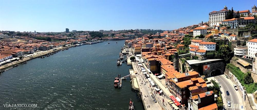 Que ver en Porto