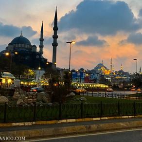 Aeropuertos de Estambul: como llegar al centro