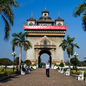Itinerario para viajar a Laos: todo lo que buscas