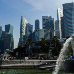 Curiosidades sobre Singapur: el pequeño gigante Asiático