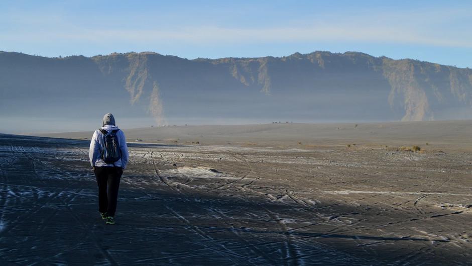Itinerario para viajar por Java, Indonesia: tierra de templos y volcanes