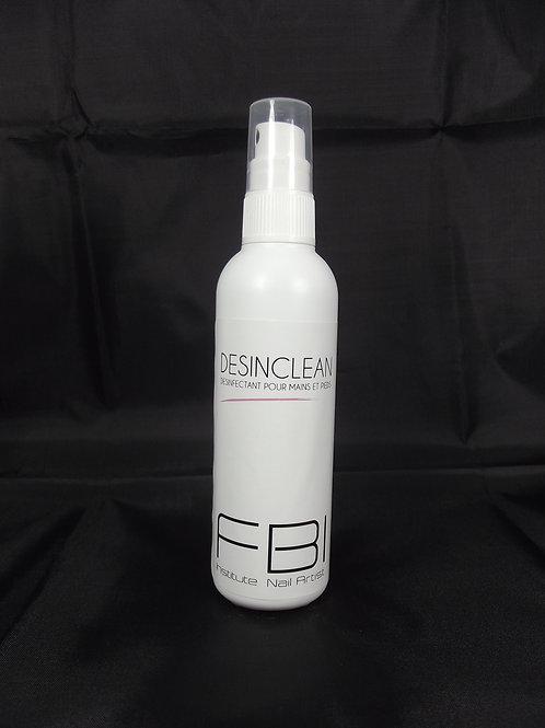 Dissolvant sans acétone 150ml polish remover free acetone