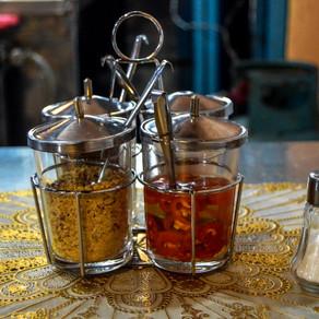 Comida Tailandia: lo mejor del menú Tai