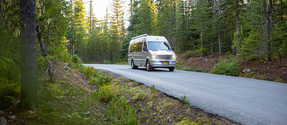 How Travel Agencies Can Offer RV Travel to Their Customers?
