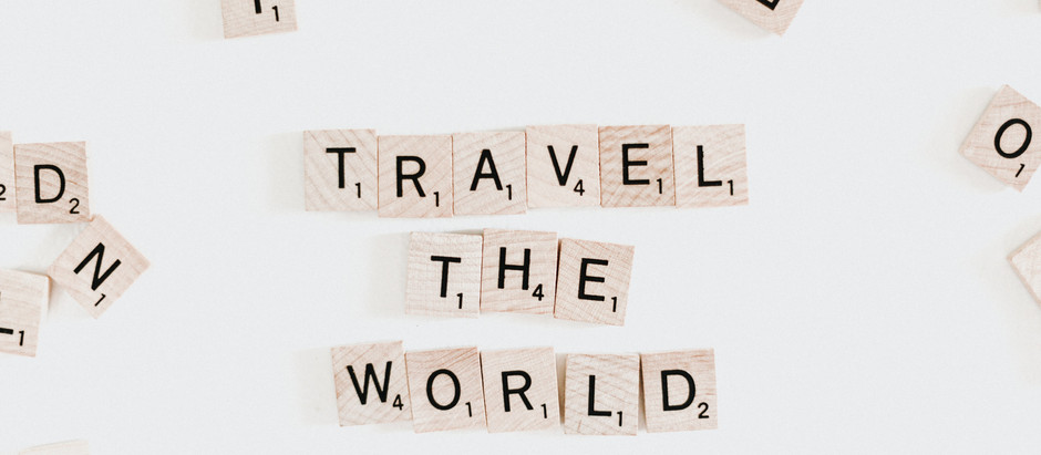 Most Effective Copy: Slogans & Taglines Used by the Most Successful Travel Companies