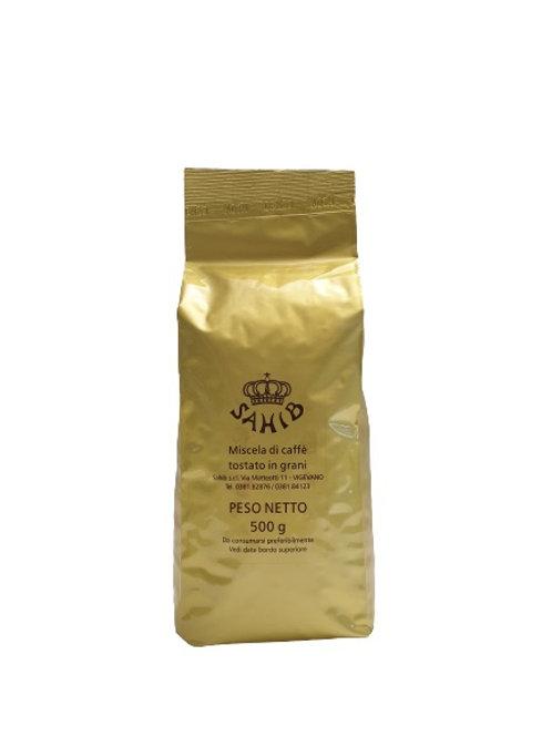 """CAFFÈ IN GRANI"" Sacchetto Gr.500"