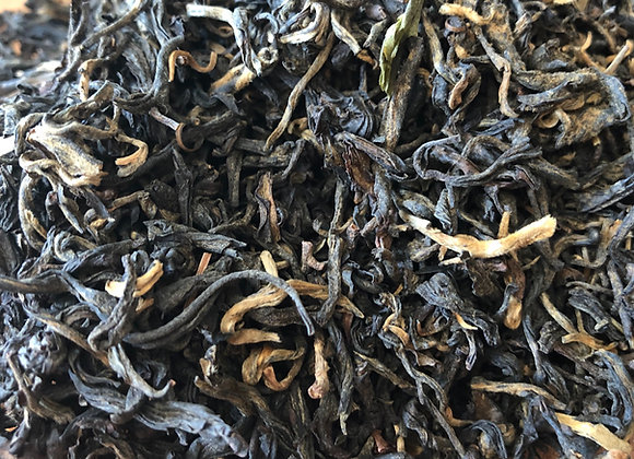 Premium Dian Hong Red Tea