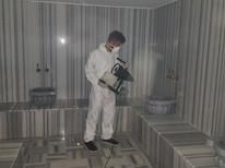 Hamam ve Sauna Dezenfekte
