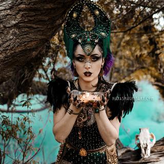 Sorceress II