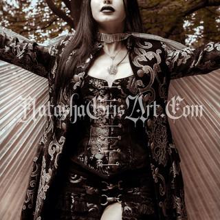 Vampire Queen III