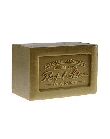 MARSEILLE SOAP, EXTRA PUR GREEN WITH OLIVE OIL 300g
