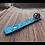 Thumbnail: Lacquer Stick & Cone Burner (S) - Blue