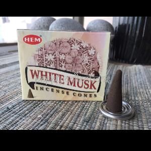 HEM - WHITE MUSK