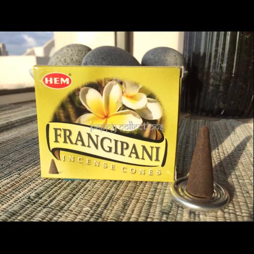 HEM - FRANGIPANI
