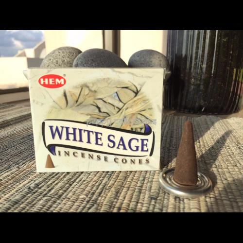 HEM - WHITE SAGE