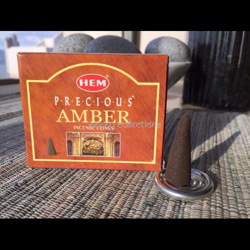 HEM - AMBER