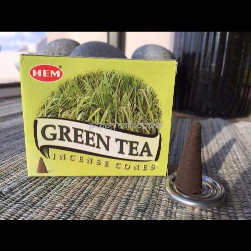 HEM - GREEN TEA